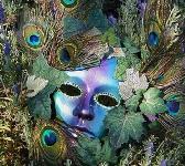 Fae Masks