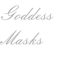 Goddess Masks